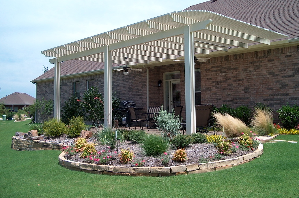 Patio Covers The Colony TX