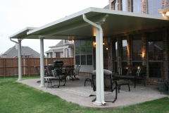 Patio Cover Carrollton TX