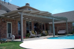Shade arbor Frisco TX